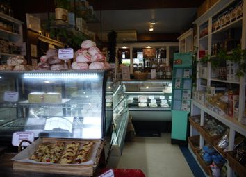 Thumbnail Retail premises for sale in Delicatessens HG1, North Yorkshire