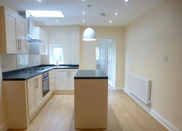 Thumbnail 2 bed terraced house to rent in Court Oak Road, Harborne, Birmingham, West Midlands