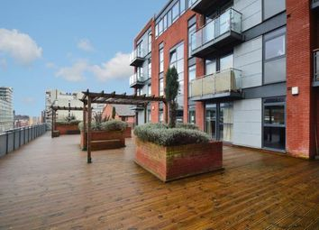 Thumbnail 1 bedroom flat for sale in Apartment 5, Mandale House, 30 Bailey Street, Sheffield