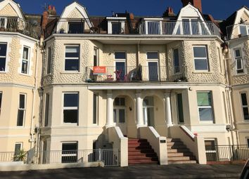 Thumbnail 2 bedroom flat for sale in Undercliff Road, Bournemouth