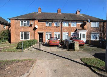 Thumbnail 3 bedroom terraced house for sale in Bankdale Road, Saltley, Birmingham