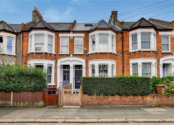 Marler Road, London SE23. 5 bed terraced house