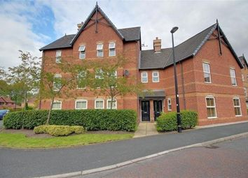 Thumbnail 2 bed flat to rent in Welman Way, Altrincham