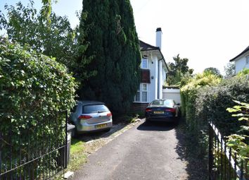 Mangotsfield Road, Mangotsfield, Bristol BS16. 3 bed semi-detached house