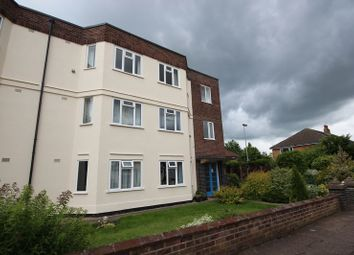 Thumbnail 2 bed flat to rent in Patricia Road, Norwich