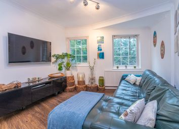 Thumbnail 2 bed flat for sale in White Hermitage, Church Road, Old Windsor