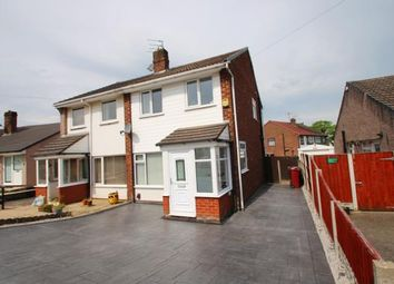 Thumbnail 3 bed semi-detached house for sale in St. Michael's Close, Blackburn, Lancashire