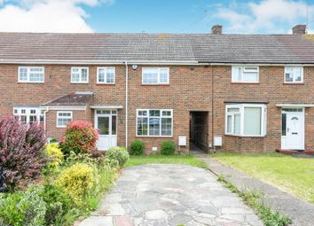 Thumbnail 2 bedroom terraced house for sale in Breakspears Drive, Orpington