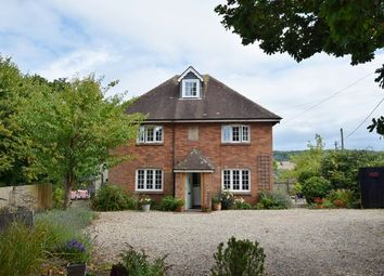 Thumbnail 4 bed detached house for sale in Woolbrook Road, Sidmouth