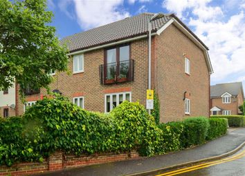 Thumbnail 2 bed flat for sale in Westminster Gardens, London