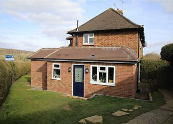 Thumbnail 4 bed semi-detached house for sale in Capell Road, Chorleywood, Rickmansworth