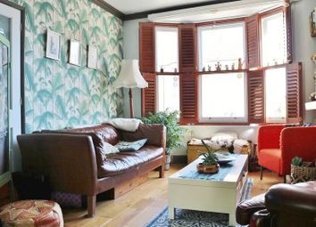 3 bed end terrace house to rent in Ashdown Road, Brighton BN2