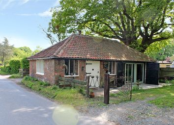 Thumbnail 1 bed barn conversion for sale in High Green, Brooke, Norwich, Norfolk