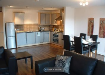 Thumbnail 1 bed flat to rent in No.1 London Road, Newcastle Under Lyme