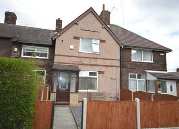 Thumbnail 2 bed terraced house for sale in New Chester Road, Eastham, Wirral