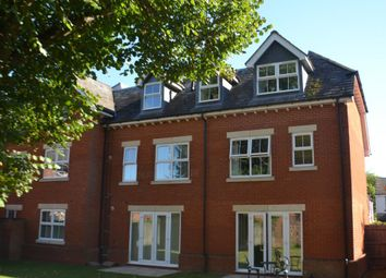 Thumbnail 2 bed flat for sale in Lime Tree Court, Stephenson Close, Thatcham