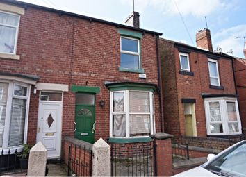 Thumbnail 4 bed semi-detached house to rent in Main Road, Sheffield