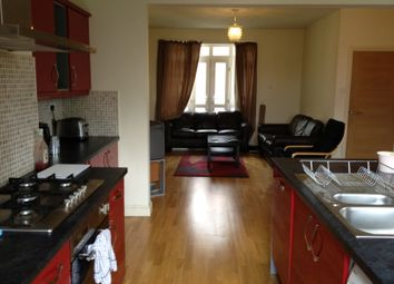 Thumbnail 3 bed duplex to rent in Newington Rd, Brocco Bank, Sheffield