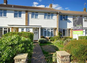3 bed terraced house for sale in Hythe Road, Worthing, West Sussex BN11