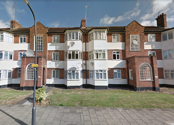 Thumbnail 3 bed flat to rent in High Mead, London