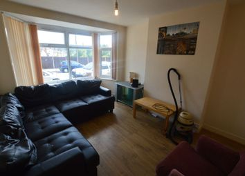 Thumbnail 5 bed terraced house to rent in Greenhill Road, Clarendon Park