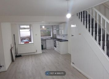 Thumbnail 2 bedroom semi-detached house to rent in Davies Street, Brynmawr
