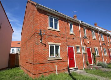 3 bed end terrace house for sale in Kelston Road, Westbury-On-Trym, Bristol BS10
