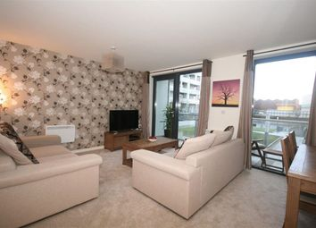Thumbnail 2 bedroom flat to rent in 2 Bed At Glasgow Harbour Terraces, Glasgow