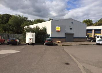 Thumbnail Light industrial to let in Units 6, Hillfoot Industrial Estate, Sheffield