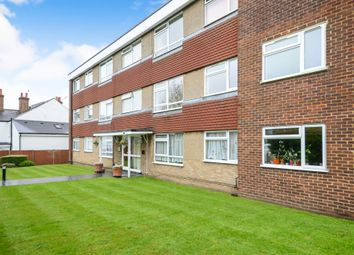Thumbnail 2 bed flat for sale in Hilberry Court, School Lane, Bushey
