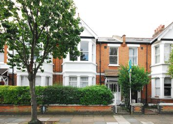 Thumbnail 4 bed property to rent in Grasmere Avenue, Acton