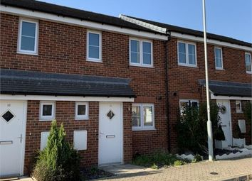 Thumbnail 2 bed terraced house to rent in Grange Way, Bowburn, Durham.