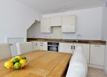 Thumbnail 2 bed maisonette to rent in Mill Road, Worthing