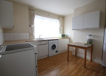 Thumbnail 1 bed flat to rent in Station Road, Burgess Hill