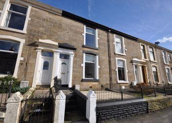 Thumbnail 2 bedroom terraced house for sale in Greenway Street, Darwen