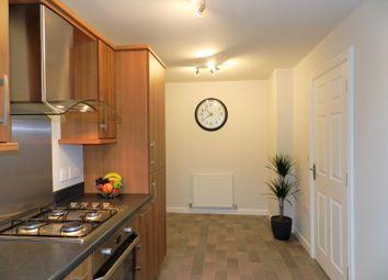 Thumbnail 4 bedroom town house to rent in High Street, Ossett