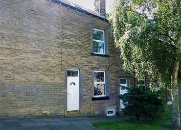 Thumbnail 2 bed terraced house for sale in Sydney Street, Bingley