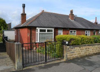Thumbnail 2 bed semi-detached bungalow for sale in Cross Lane, Primrose Hill, Huddersfield