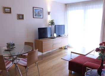 1 bed flat to rent in Lumiere Building, 38 City Road East, Manchester M15