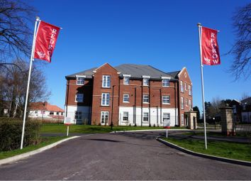 Thumbnail 2 bed flat for sale in Priorswood Grove, Liverpool