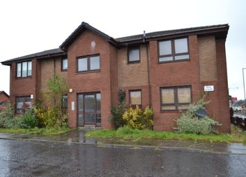 Thumbnail 2 bed flat for sale in Stag Court, Old Edinburgh Road, Viewpark