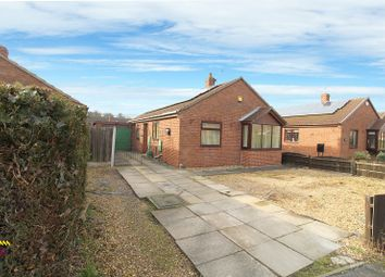 Thumbnail 3 bed detached bungalow for sale in Blue Bell Court, Blaxton, Doncaster