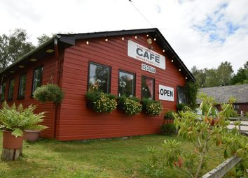 Thumbnail Restaurant/cafe for sale in Redburn Café And Gift Shop, Glenmoriston
