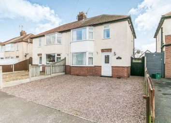 Thumbnail 2 bed semi-detached house for sale in Valley Road, Dovercourt, Harwich