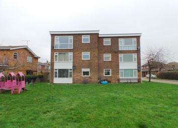 Thumbnail 2 bed flat to rent in Mcgrail Court, Aalten Avenue, Canvey Island