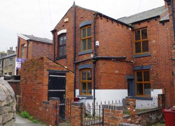 2 bed terraced house for sale in George Street, Horwich, Bolton BL6