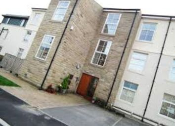 Thumbnail 2 bed flat for sale in Rye Croft, Trawden, Colne