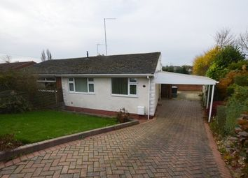 Thumbnail 2 bed bungalow to rent in Eden Grove, Swallownest, Sheffield