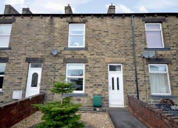 Thumbnail 2 bedroom terraced house for sale in Station Road, Skelmanthorpe, Huddersfield, West Yorkshire