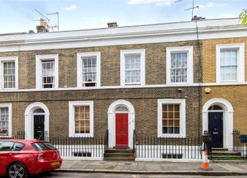 Thumbnail 2 bed flat for sale in Remington Street, London